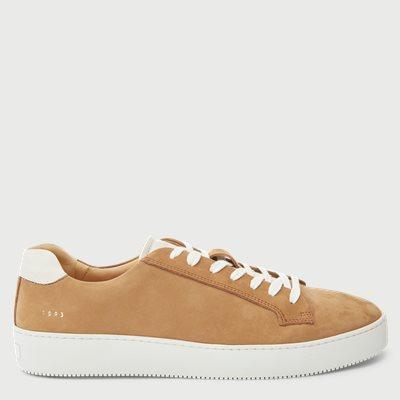 Salas N Sneakers Salas N Sneakers | Brun