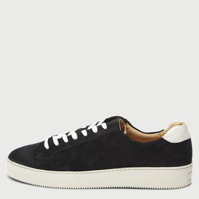 Salas S Sneaker Salas S Sneaker | Sort