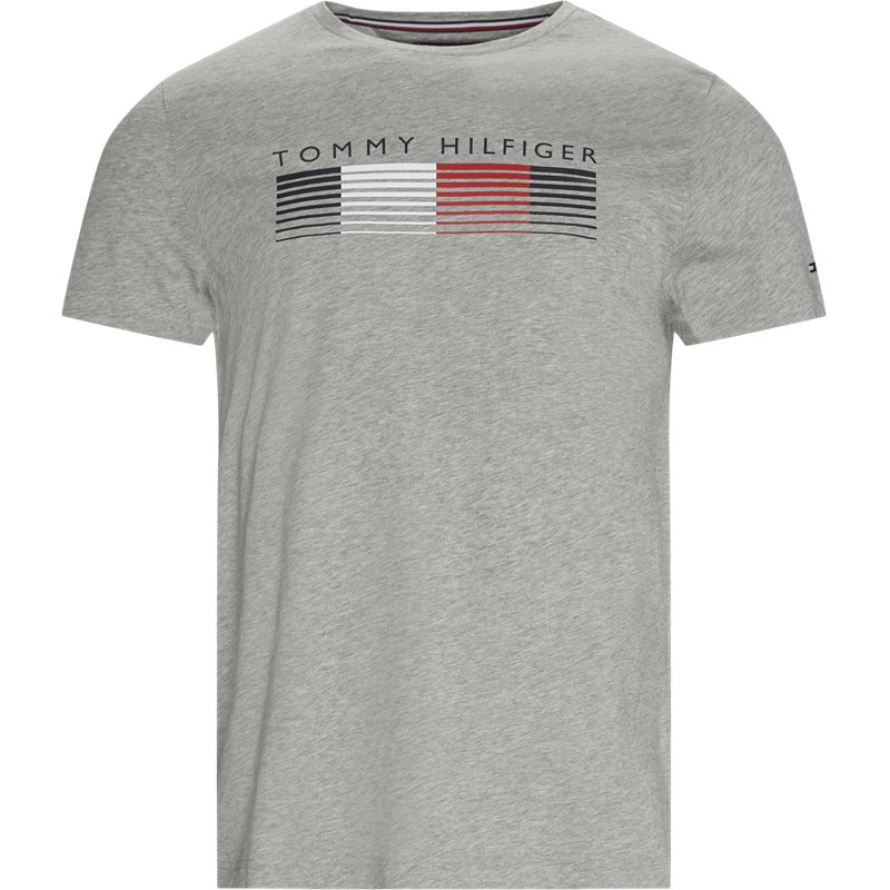 Tommy Hilfiger - 21008 FADEGRAPHIC CORP T-shirts