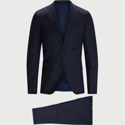 Kostymer | Blå