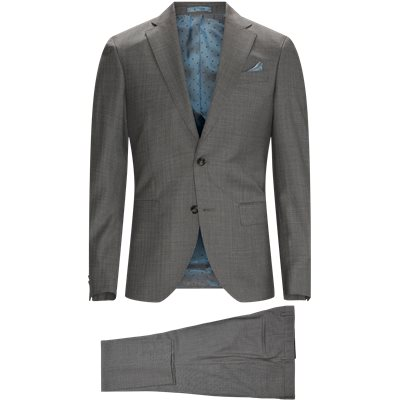 Suits | Grey