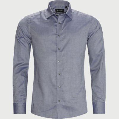 8657 Iver2/State2 Soft Skjorte 8657 Iver2/State2 Soft Skjorte | Blå
