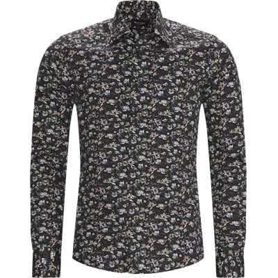 Shirts | Black