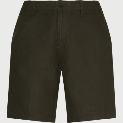 Crown Shorts Regular fit | Crown Shorts | Army