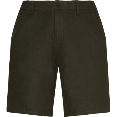 Crown Shorts Regular fit   Crown Shorts   Army