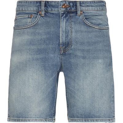 Johnny Shorts Regular fit   Johnny Shorts   Denim