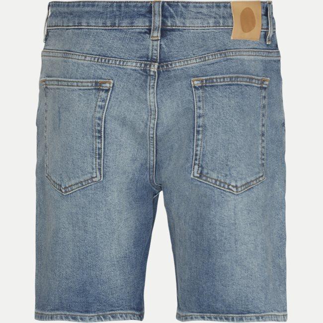 Johnny Shorts