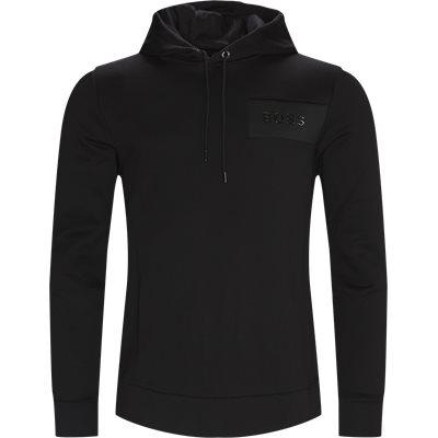Sweatshirts | Black