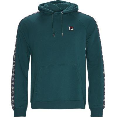 Sweatshirts | Grøn