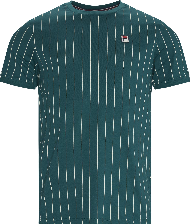Hogan Ringer Tee - T-shirts - Regular - Grön