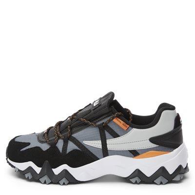 Trail-R20 CB Sneaker Trail-R20 CB Sneaker | Sort