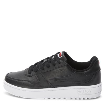 Fxventuno L Low Sneaker Fxventuno L Low Sneaker | Sort