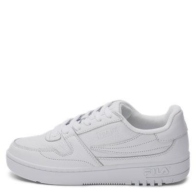 Fxventuno Lux Low Sneaker Fxventuno Lux Low Sneaker | Hvid