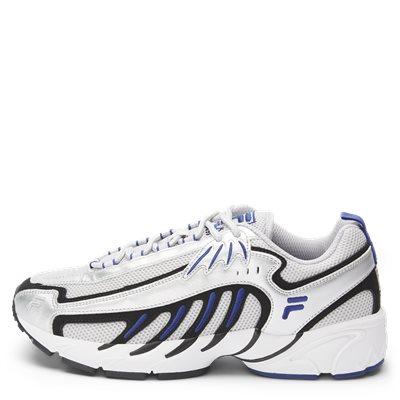 Adl99 F Low Sneaker Adl99 F Low Sneaker | Sølv