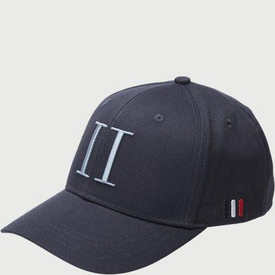 Encore Organic Baseball Cap Encore Organic Baseball Cap | Blå