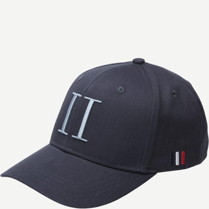 Encore Organic Baseball Cap - Caps - Blå