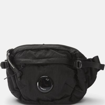 Lens Logo Bag Lens Logo Bag | Sort