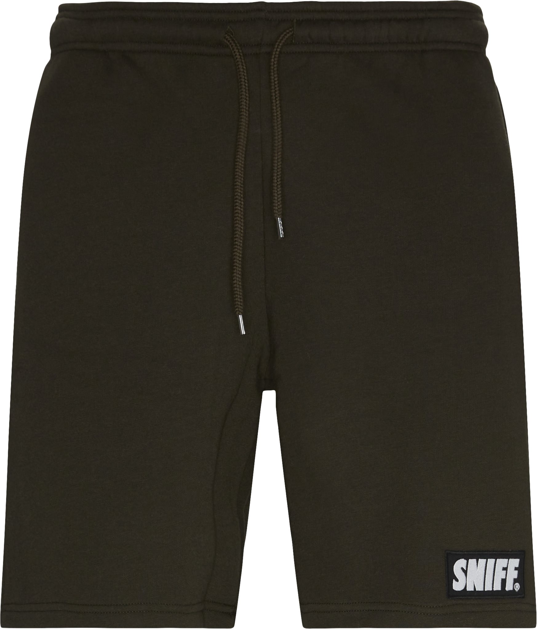 Shorts - Regular fit - Armé