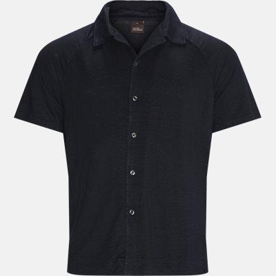 Albin Polo Shirt Regular | Albin Polo Shirt | Blå