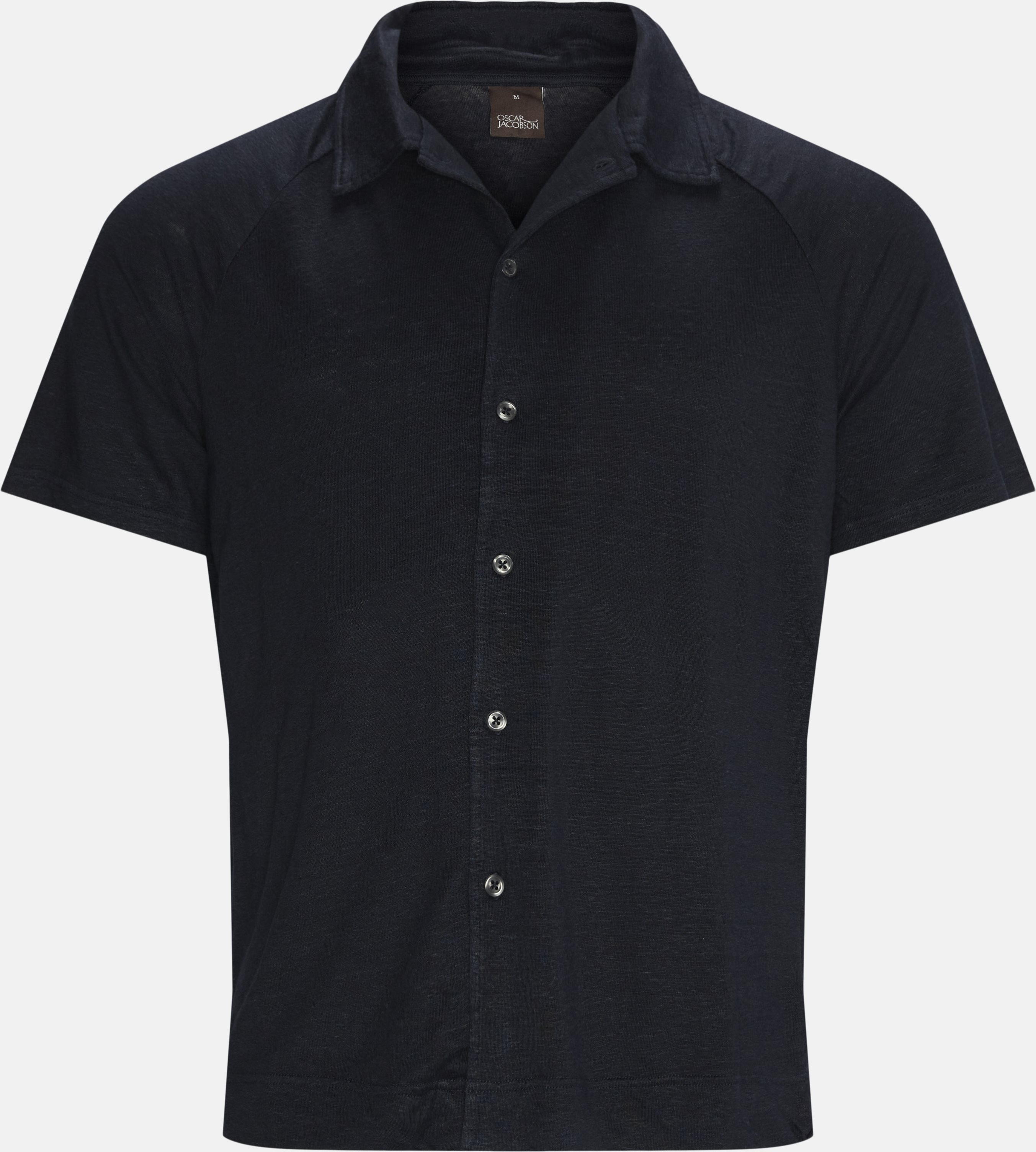 Albin Polo Shirt - T-shirts - Regular - Blå
