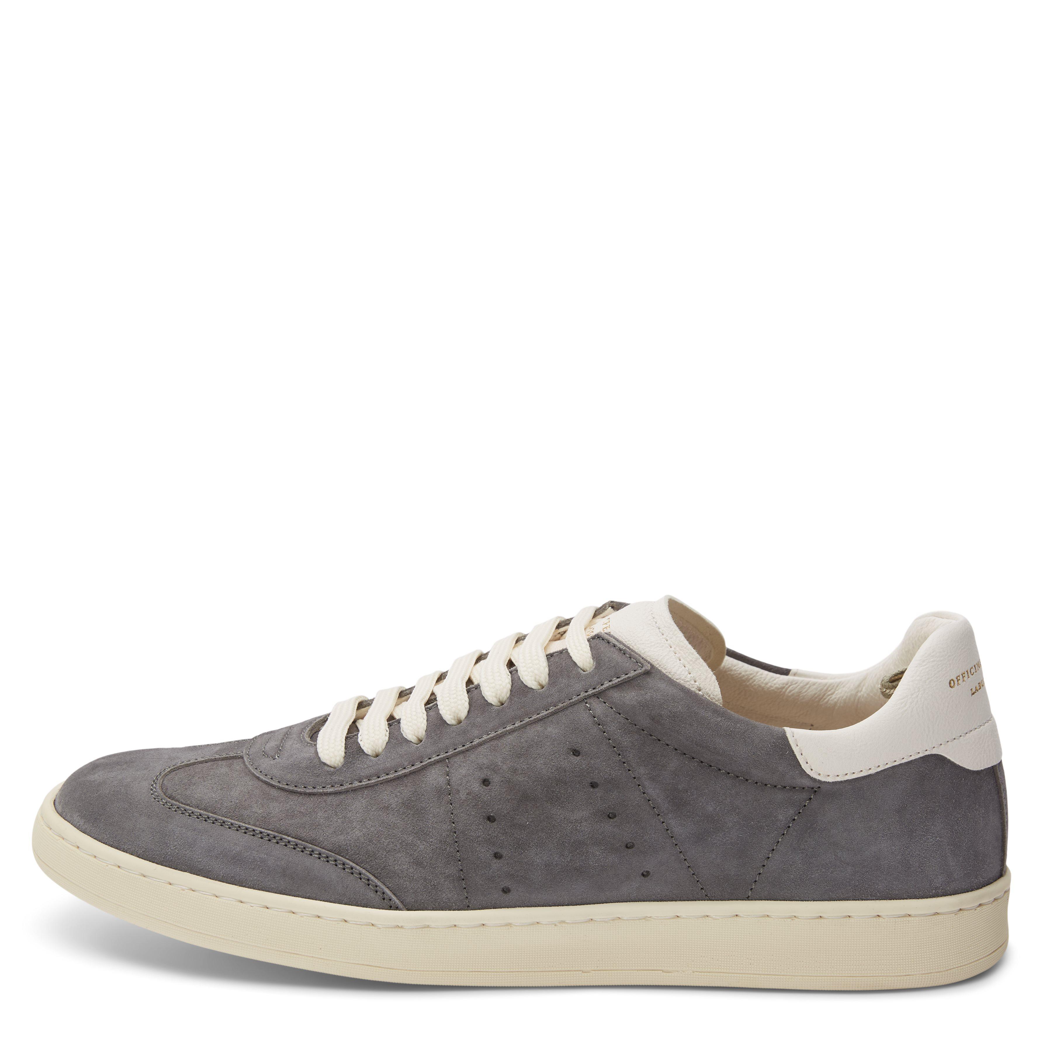 Kombo Sneakers - Sko - Grå