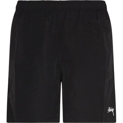 Stock Water Swim Shorts Regular | Stock Water Swim Shorts | Svart
