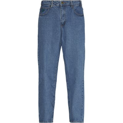 World Denim Pant Loose fit | World Denim Pant | Denim