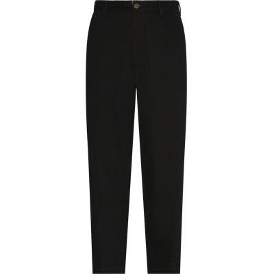 Jeans | Sort