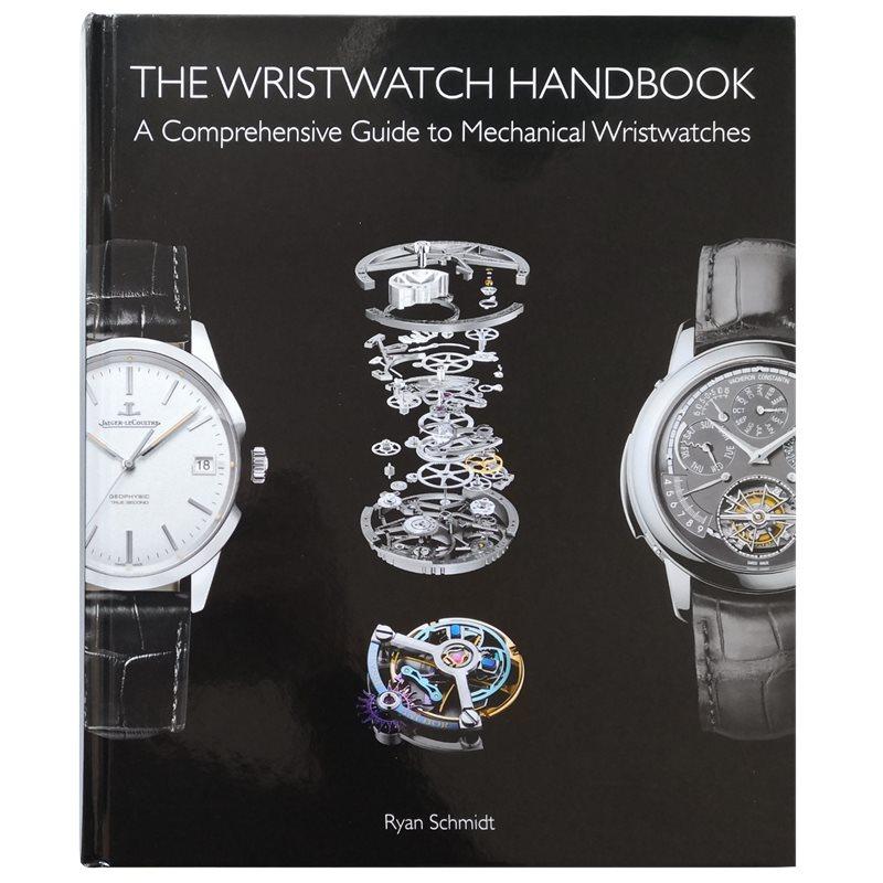 New Mags - The Wristwatch Handbook