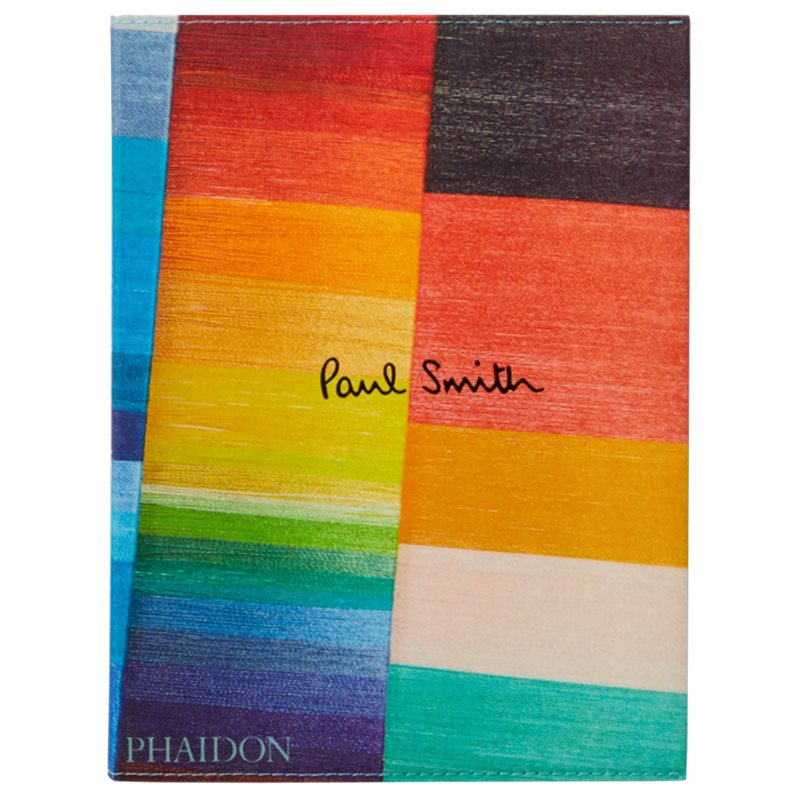 New Mags - Book Of Paul Smith