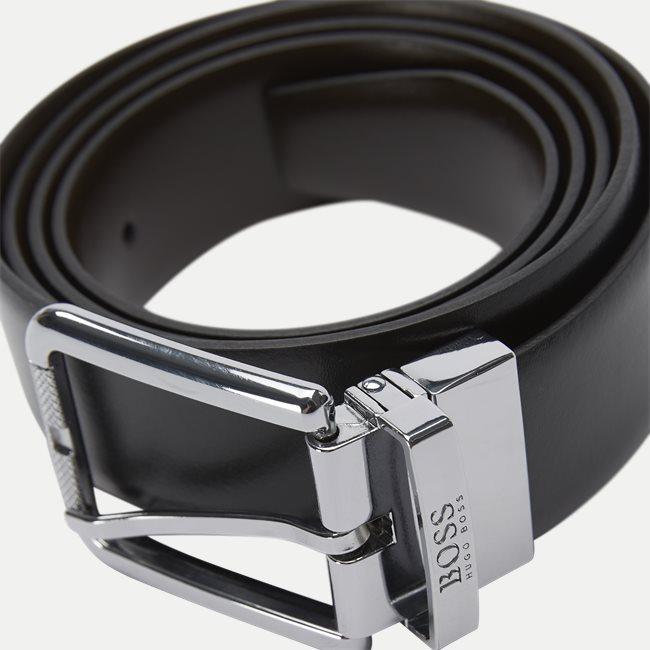HB OGRANTO Belt Box