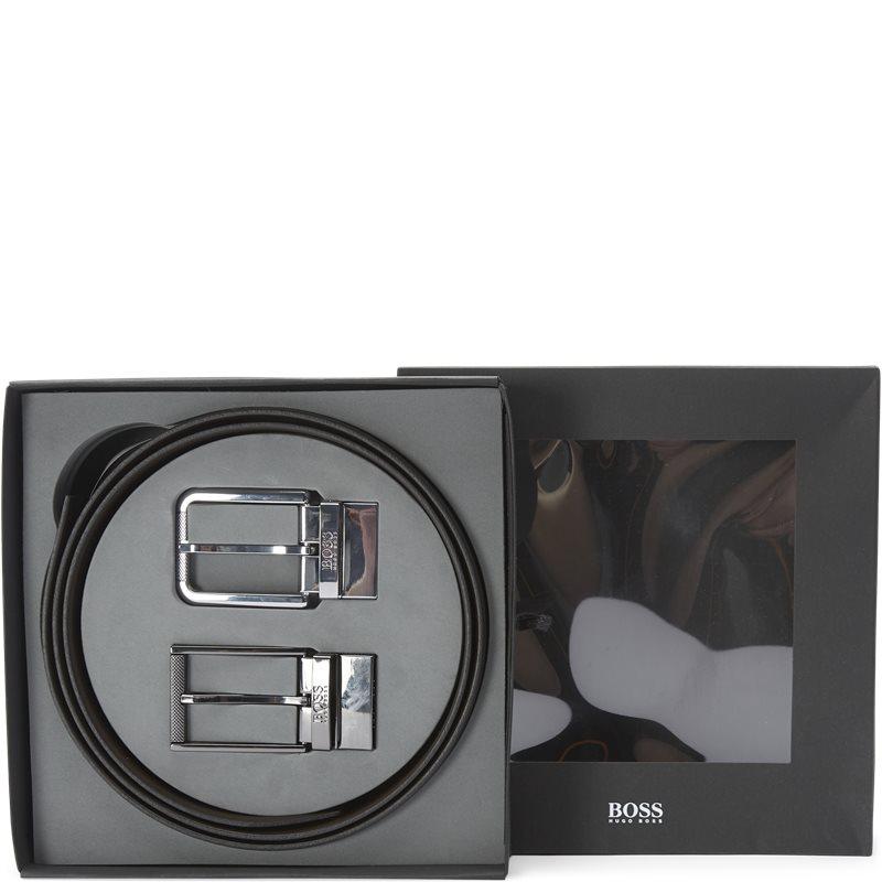 Hugo Boss - HB OGRANTO Belt Box