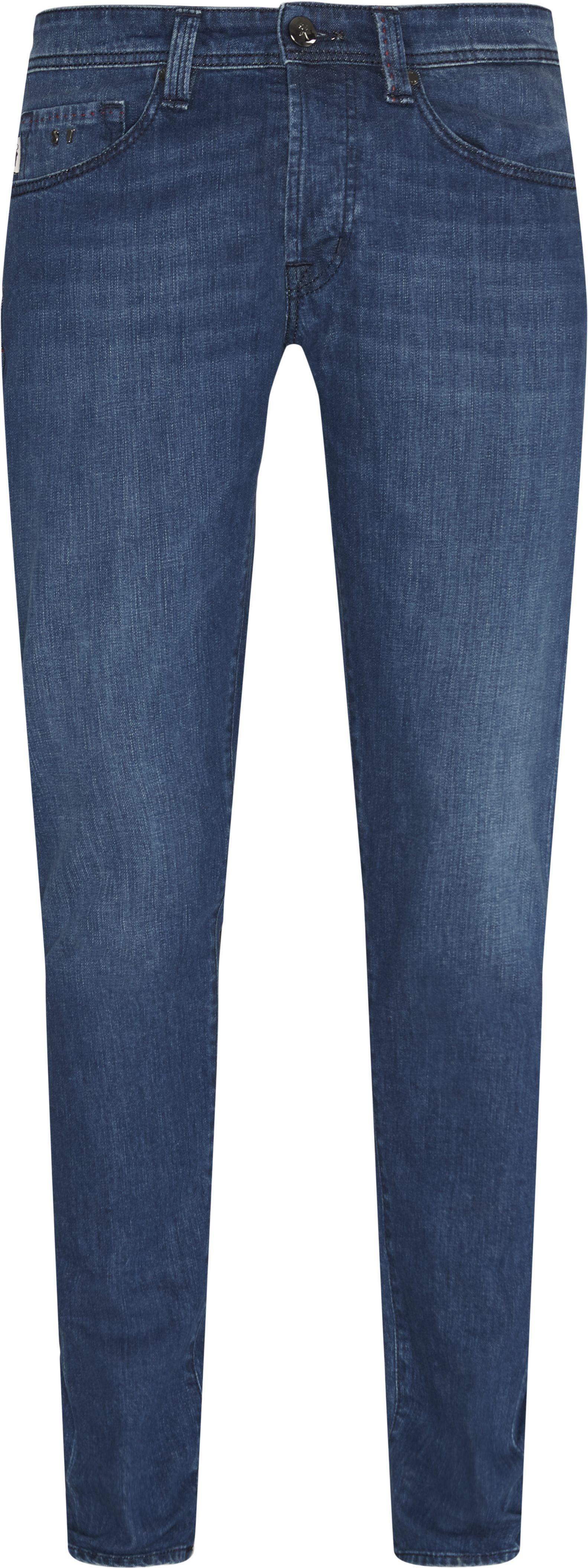 Month Jeans - Jeans - Regular fit - Denim