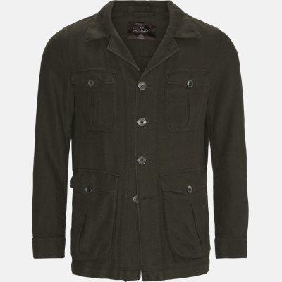 Westwood Blazer Regular | Westwood Blazer | Army