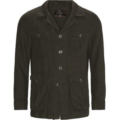 Westwood Blazer Regular fit | Westwood Blazer | Army