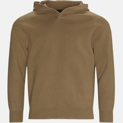 Regular | Knitwear | Brown