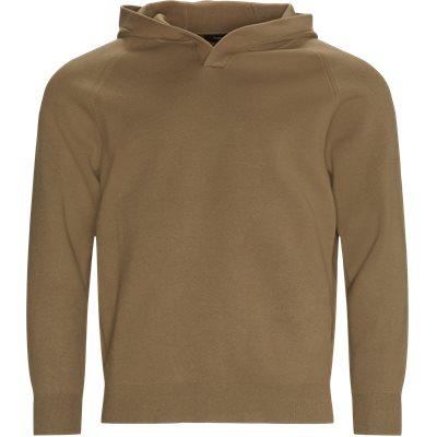 Regular fit | Knitwear | Brown