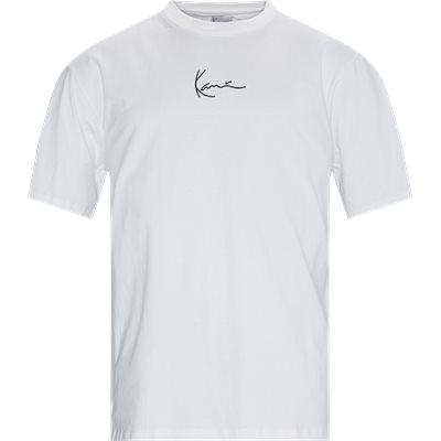 T-shirts | Hvid