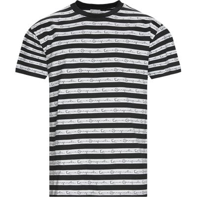 Original Stripe Tee Regular | Original Stripe Tee | Sort