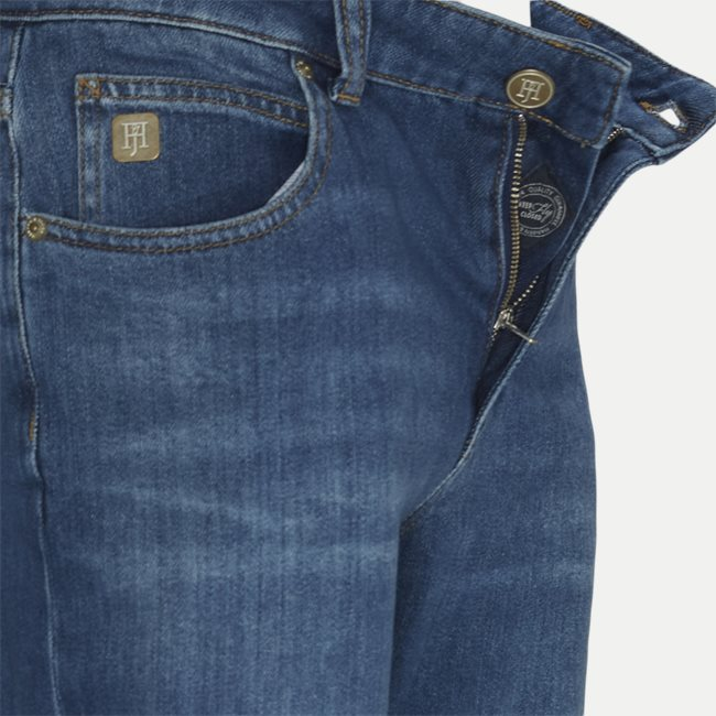 Cape Town Silk Touch Jeans