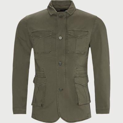 Cotton Blaze Jacket Regular | Cotton Blaze Jacket | Armé