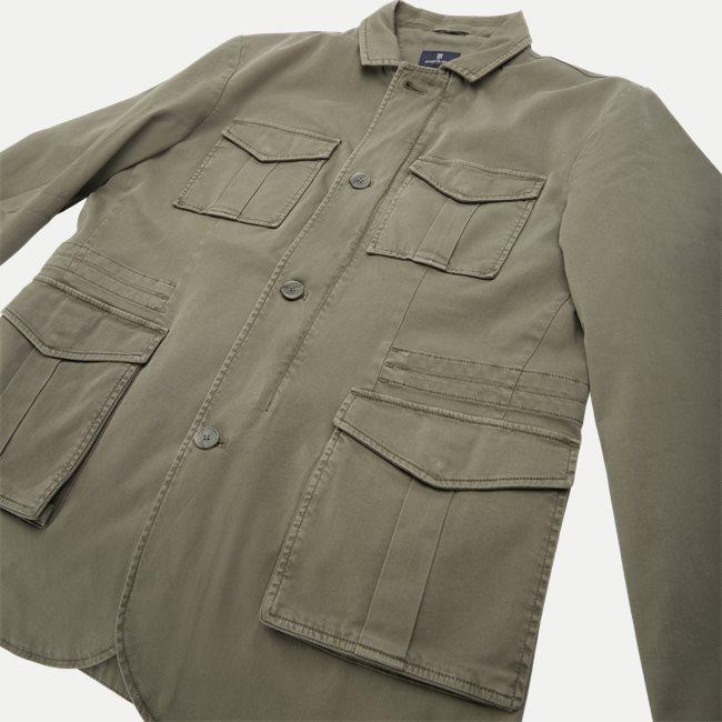 Cotton Blaze Jacket
