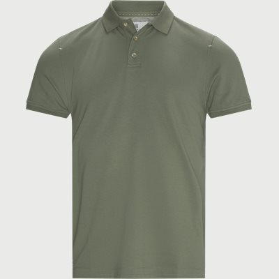 Classic Stretch Polo T-shirt Regular fit | Classic Stretch Polo T-shirt | Armé