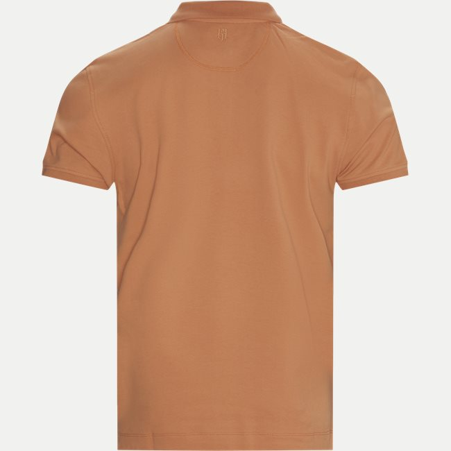 Classic Stretch Polo T-shirt