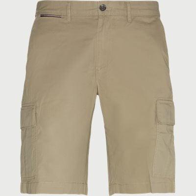 Regular | Shorts | Sand