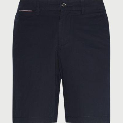 Brooklyn Short Light Shorts Regular fit | Brooklyn Short Light Shorts | Blå