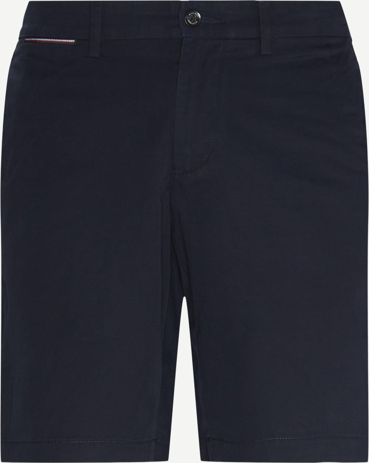 Brooklyn Short Light Shorts - Shorts - Regular fit - Blå