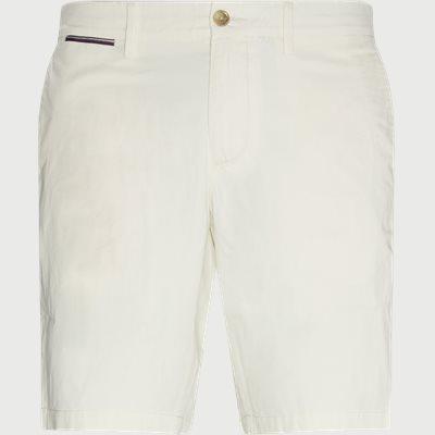 Brooklyn Short Light Shorts Regular fit | Brooklyn Short Light Shorts | Sand