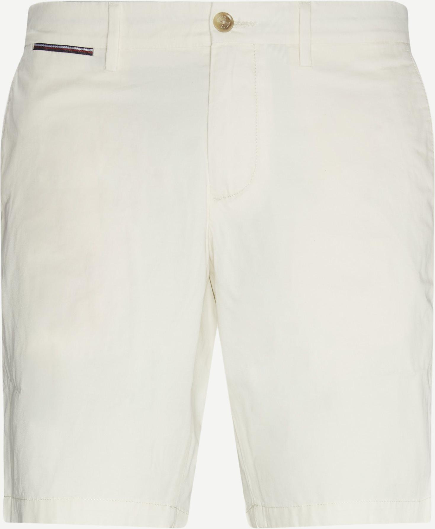 Brooklyn Short Light Shorts - Shorts - Regular fit - Sand