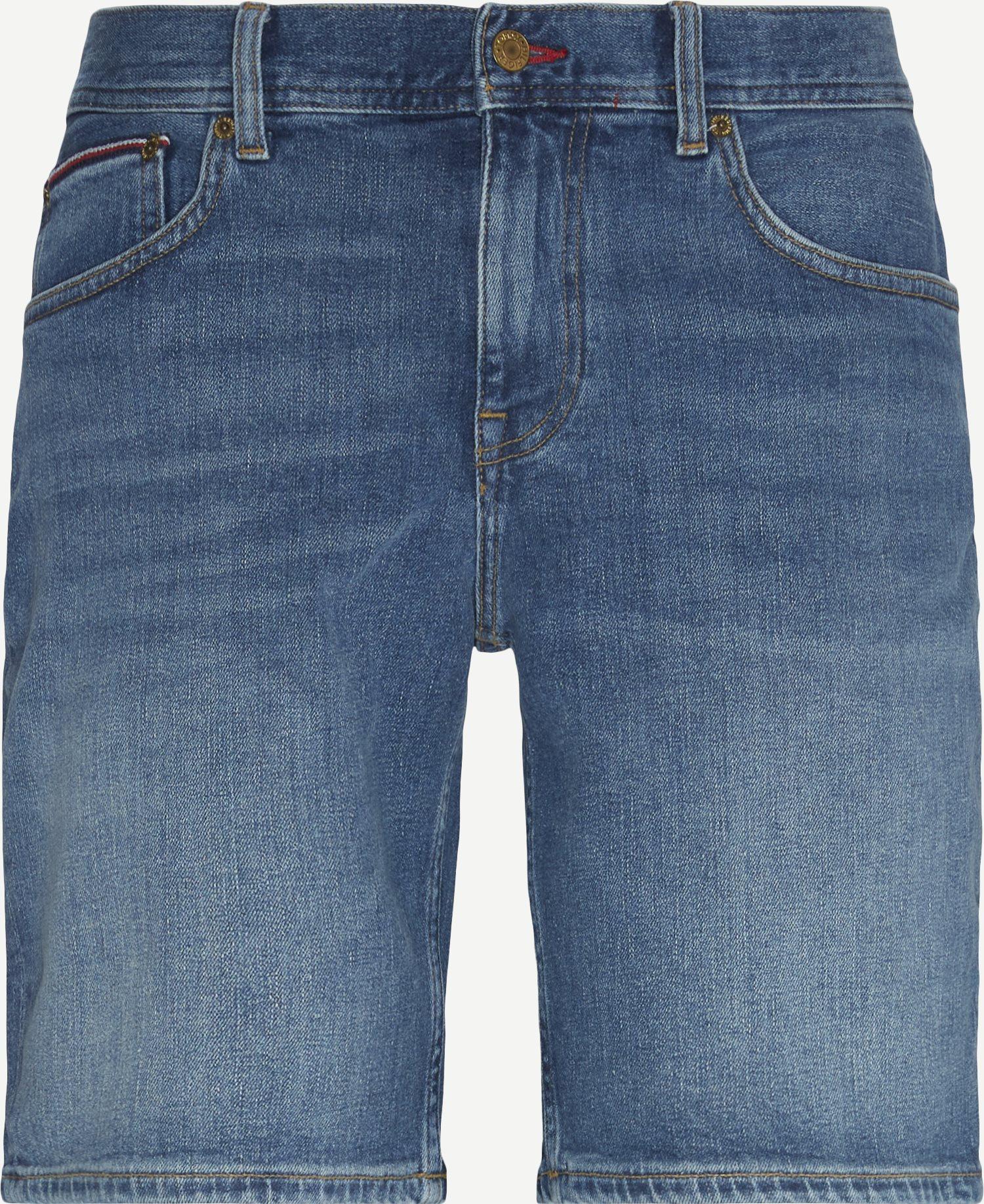Brooklyn Short 5 Pkt Shorts - Shorts - Regular fit - Denim
